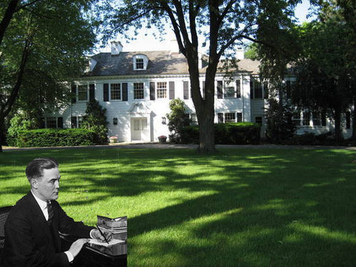 Chicago Treasure Houses | An admiration of historic, noteworthy and ...