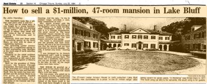 Tribune July 1984 1
