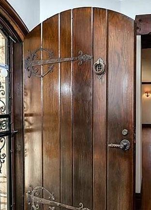 Zook Cty. Line Rd. Door