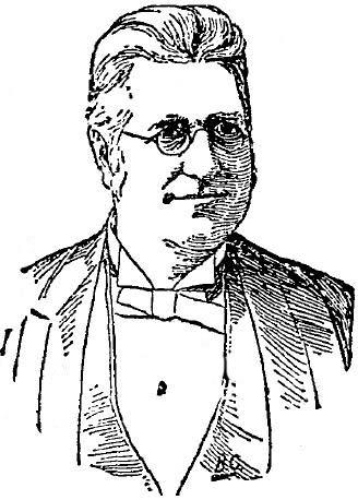 H.M. Kinsley