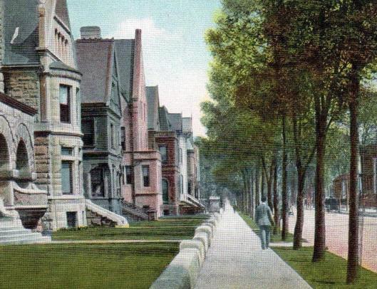 Prairie Avenue Postcard cropped