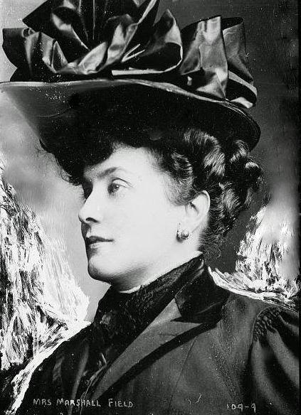 Delia Field